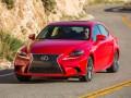 Fiche technique de la voiture et économie de carburant de Lexus IS