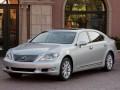 Lexus LSLS IV