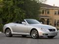 Fiche technique de la voiture et économie de carburant de Lexus SC