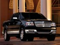 Technical specifications of the car and fuel economy of Lincoln Mark LT