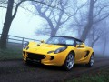 Technical specifications of the car and fuel economy of Lotus Elise