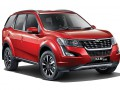 Technical specifications of the car and fuel economy of Mahindra HUV 500