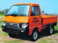 Technical specifications of the car and fuel economy of Mahindra Tempo