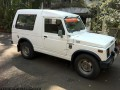 Technical specifications of the car and fuel economy of Maruti Gypsy