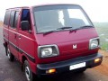 Technical specifications of the car and fuel economy of Maruti Omni