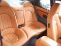 Caractéristiques techniques de Maserati 4300 GT Coupe
