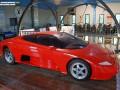 Especificaciones técnicas del coche y ahorro de combustible de Maserati Chubasco