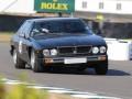 Especificaciones técnicas del coche y ahorro de combustible de Maserati Kyalami