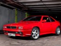 Technical specifications of the car and fuel economy of Maserati Shamal