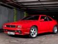 Technische Daten von Fahrzeugen und Kraftstoffverbrauch Maserati Shamal