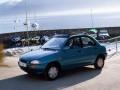 Mazda 121121 II (DB)