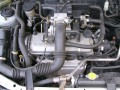 Technical specifications and characteristics for【Mazda 121 III (JASM,JBSM)】