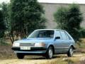 Mazda 323323 II Hatchback (BD)
