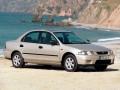 Mazda 323323 S V (BA)