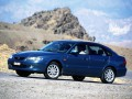 Mazda 626626 V Hatchback (GF)