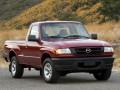 Mazda B-seriesB-Series VI