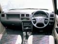 Caractéristiques techniques complètes et consommation de carburant de Mazda Demio Demio (DW) 1.3 16V (72 Hp)