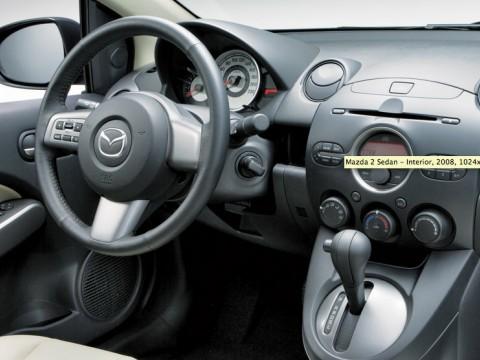 Specificații tehnice pentru Mazda Demio III (DE)