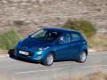 Vollständige technische Daten und Kraftstoffverbrauch für Mazda Demio Demio III (DE) 1.5 (113hp)