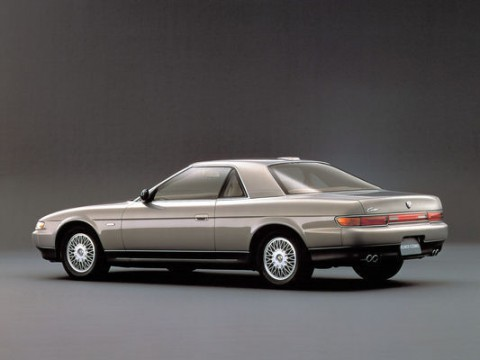 Technical specifications and characteristics for【Mazda Eunos Cosmo】