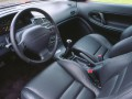 Technical specifications and characteristics for【Mazda Mx-6 (GE6)】