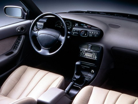 Technical specifications and characteristics for【Mazda Xedos 6 (CA)】