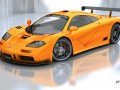 Technical specifications of the car and fuel economy of Mc Laren LM