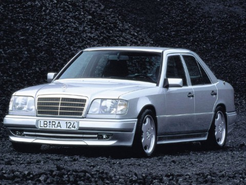Technical specifications and characteristics for【Mercedes-Benz 200 (W124)】