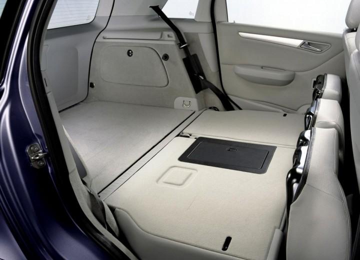 Maße mercedes vaneo Compare Mercedes