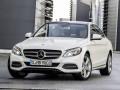 Mercedes-Benz C-klasseC-klasse (W205)