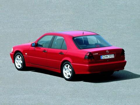 Технически характеристики за Mercedes-Benz C-klasse (W202)