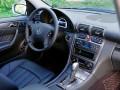 Specificații tehnice pentru Mercedes-Benz C-klasse (W203)