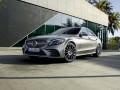 Τεχνικές προδιαγραφές και οικονομία καυσίμου των αυτοκινήτων Mercedes-Benz C-klasse