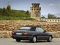 Technical specifications and characteristics for【Mercedes-Benz Cabrio (A124)】