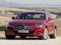 Mercedes-Benz CLS-klasseCLS-klasse (W218)