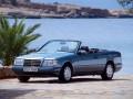 Mercedes-Benz E-klasseE-klasse Cabrio (A124)