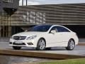 Mercedes-Benz E-klasseE-klasse Coupe (C207)