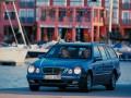 Mercedes-Benz E-klasseE-klasse T-mod. (S210)