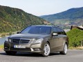 Mercedes-Benz E-klasseE-klasse T-mod. (S212)