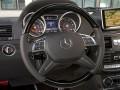 Mercedes-Benz G-Klasse (w463) Restyling III teknik özellikleri