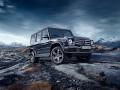 Mercedes-Benz G-KlasseG-Klasse (w463) Restyling III