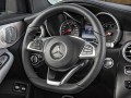 Technical specifications and characteristics for【Mercedes-Benz GLC Coupe】