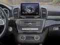 Технически характеристики за Mercedes-Benz GLE I (W166)