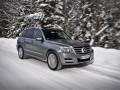 Mercedes-Benz GLK-klasse GLK-klasse GLK 320 CDI (224 Hp) 4Matic 7G-Tronic DPF full technical specifications and fuel consumption