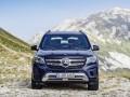 Пълни технически характеристики и разход на гориво за Mercedes-Benz GLS-classe X166 GLS-classe X166 GLS 350d 4MATIC 3.0 AT (249hp) 4x4