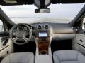 Τεχνικά χαρακτηριστικά για Mercedes-Benz M-klasse (W164)