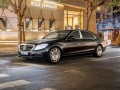 Mercedes-Benz S-klasseS-klasse Maybach