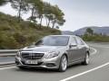 Mercedes-Benz S-klasseS-klasse VI (W222,C217)