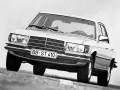 Mercedes-Benz S-klasseS-klasse (W116)