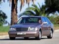 Mercedes-Benz S-klasseS-klasse (W140)